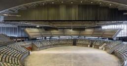 coliseum coruna