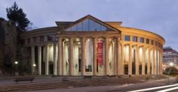 palacio de la opera coruna