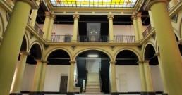 sala exposiciones salvador de madariaga coruna